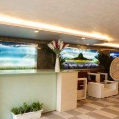 NICE Hotel Ханой интерьер отеля
