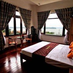 Отель Aquarium Villa удобства в номере