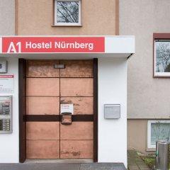 Отель A1 Hostel Nürnberg Германия, Нюрнберг - 1 отзыв об отеле, цены и фото номеров - забронировать отель A1 Hostel Nürnberg онлайн банкомат