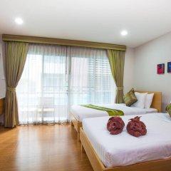 Отель Double D Boutique Residence комната для гостей фото 3