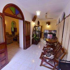 Отель New Old Dutch House Шри-Ланка, Галле - отзывы, цены и фото номеров - забронировать отель New Old Dutch House онлайн фото 5