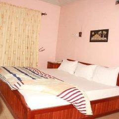 Отель Emrosy Hotels Нигерия, Уйо - отзывы, цены и фото номеров - забронировать отель Emrosy Hotels онлайн комната для гостей
