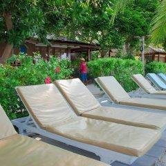 Отель Ko Tao Resort - Beach Zone бассейн