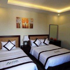 Отель Alanis Lodge Phu Quoc комната для гостей фото 2