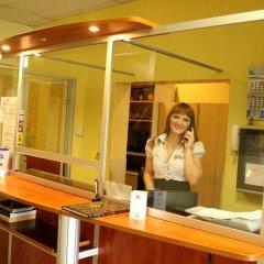 Отель Velga Вильнюс интерьер отеля фото 3