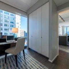 Отель BOQ Lodging Apartments In Rosslyn США, Арлингтон - отзывы, цены и фото номеров - забронировать отель BOQ Lodging Apartments In Rosslyn онлайн удобства в номере