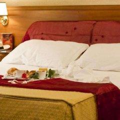 Отель Astoria Garden Рим в номере