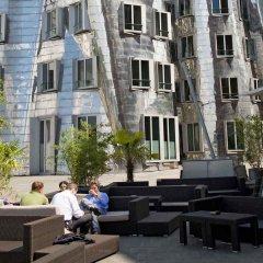 Отель Mercure Hotel Düsseldorf City Nord Германия, Дюссельдорф - 4 отзыва об отеле, цены и фото номеров - забронировать отель Mercure Hotel Düsseldorf City Nord онлайн фото 2