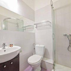 Отель TTrooms ванная