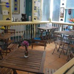Отель Pension Nuevo Pino питание фото 3