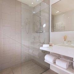 Отель Acropole Франция, Париж - 1 отзыв об отеле, цены и фото номеров - забронировать отель Acropole онлайн ванная