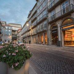 Hotel Carris Porto Ribeira фото 6