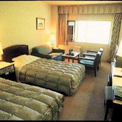 Nikko Lakeside Hotel Никко комната для гостей