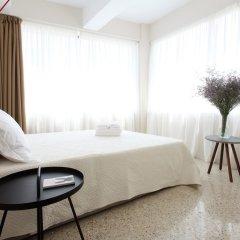 Отель Live in Athens Acropolis Suites комната для гостей фото 3