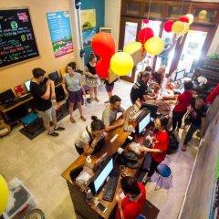 Hanoi Backpackers Hostel The Original Ханой фото 8