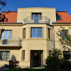 Отель Vila Krocinka фото 4