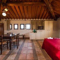 Отель Villa Somelli Италия, Эмполи - отзывы, цены и фото номеров - забронировать отель Villa Somelli онлайн комната для гостей фото 2