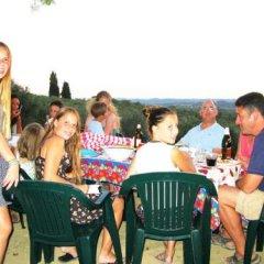 Отель Agriturismo Martignana Alta Италия, Эмполи - отзывы, цены и фото номеров - забронировать отель Agriturismo Martignana Alta онлайн фото 16