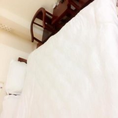 Отель Minh Anh Guesthouse ванная фото 2