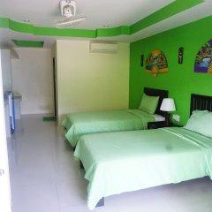 Отель Nadapa Resort комната для гостей фото 4