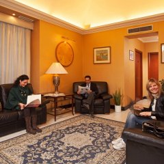 Hotel Piemonte интерьер отеля фото 3