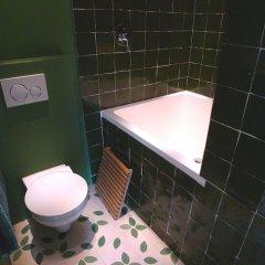 Отель The Doghouse ванная фото 2