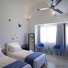 Отель The Majestic Hotel Греция, Остров Санторини - отзывы, цены и фото номеров - забронировать отель The Majestic Hotel онлайн комната для гостей фото 4