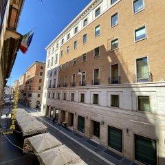 Отель Washington Resi Рим фото 11
