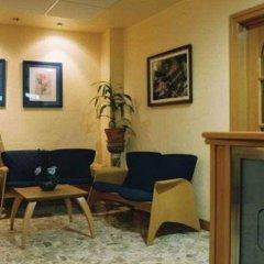 Отель Hostal Dos Rios Испания, Аинса - отзывы, цены и фото номеров - забронировать отель Hostal Dos Rios онлайн интерьер отеля фото 3