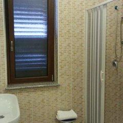 Отель Zama Bed&Breakfast Италия, Скалея - отзывы, цены и фото номеров - забронировать отель Zama Bed&Breakfast онлайн ванная фото 2