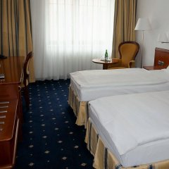 Coronet Hotel Прага комната для гостей