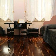 Отель Il Piccoloalbergo Матера удобства в номере