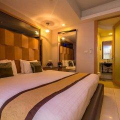 Отель Smart Suites Bangkok Бангкок комната для гостей фото 3