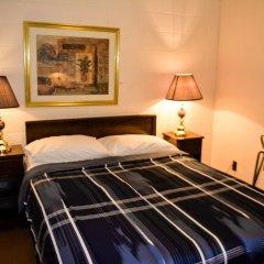 Отель Auberge du Village Shawville Motel детские мероприятия