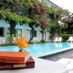 Kamala Beach Inn Hotel Phuket бассейн