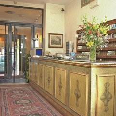 Hotel Machiavelli Palace интерьер отеля фото 3