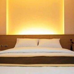 Gateway Hotel Бангкок сейф в номере