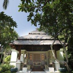 Отель Amari Koh Samui фото 10