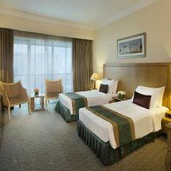 Отель City Seasons Hotel Dubai ОАЭ, Дубай - отзывы, цены и фото номеров - забронировать отель City Seasons Hotel Dubai онлайн комната для гостей фото 3