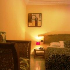 Апартаменты Accra Royal Castle Apartments & Suites Тема комната для гостей фото 5