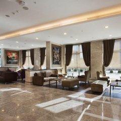 Отель Dedeman Bostanci фото 2