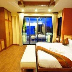 Отель Prantara Resort Таиланд, Пак-Нам-Пран - отзывы, цены и фото номеров - забронировать отель Prantara Resort онлайн комната для гостей фото 2