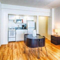 Апартаменты Dupont Circle Apartment удобства в номере