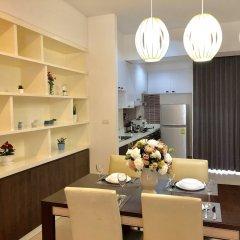 Отель 14 Place Sukhumvit Suites питание