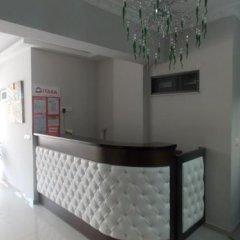 Hotel Iliria интерьер отеля
