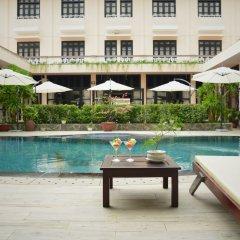 Отель Villa Hue с домашними животными