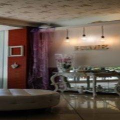 Hotel Venus Римини интерьер отеля