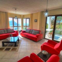 Отель Villa Asya комната для гостей фото 3