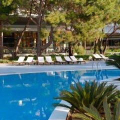 Lykia World Antalya Турция, Денизяка - отзывы, цены и фото номеров - забронировать отель Lykia World Antalya онлайн бассейн фото 2