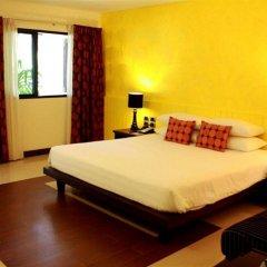 Отель Garden Sea View Resort Таиланд, Паттайя - 4 отзыва об отеле, цены и фото номеров - забронировать отель Garden Sea View Resort онлайн фото 3